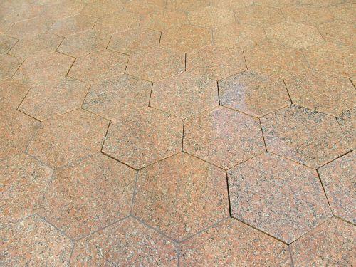 tile pattern geometric