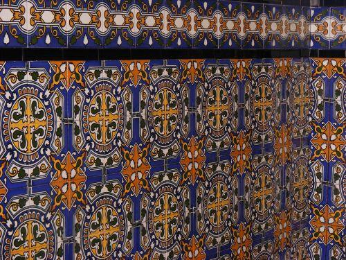 tile al-andalus tiles
