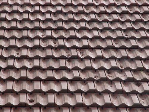 tiled roof roof tile wallpaper