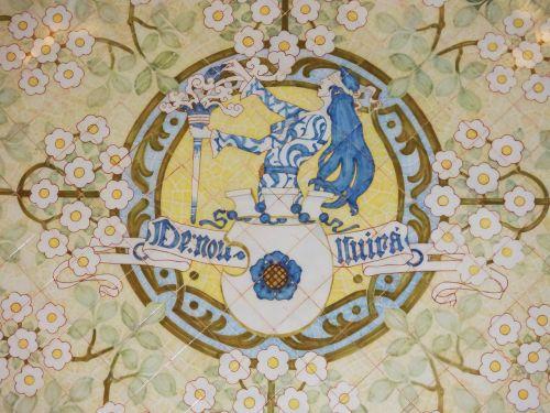 tiles ceramic crafts