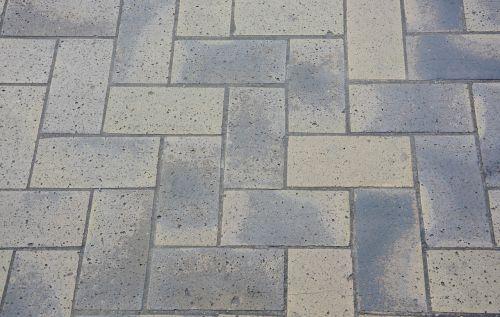 tiles soil decoration terrace