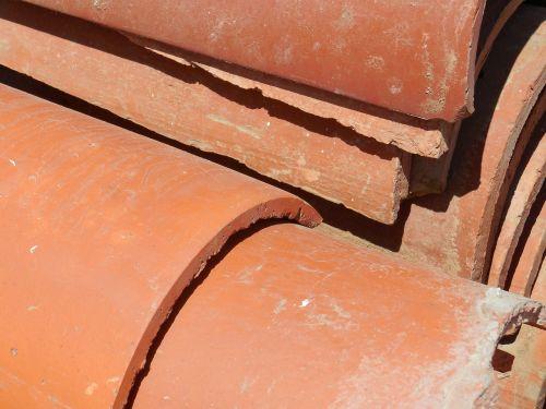 tiles ceramic roof