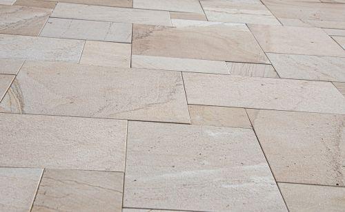 tiles stone floor ground
