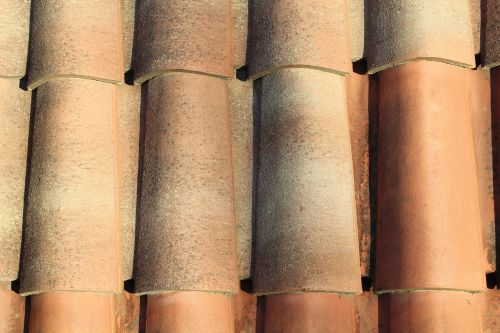tiles roof building