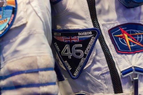 tim peake  uk  space suit