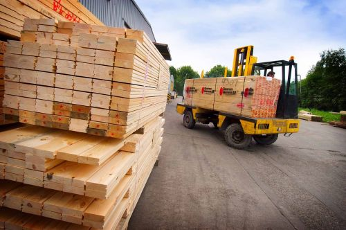 timber sheet products industry