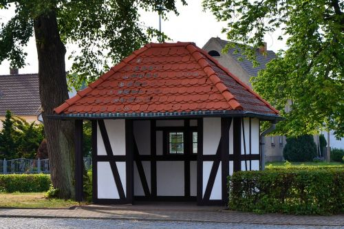timber framed building truss architecture