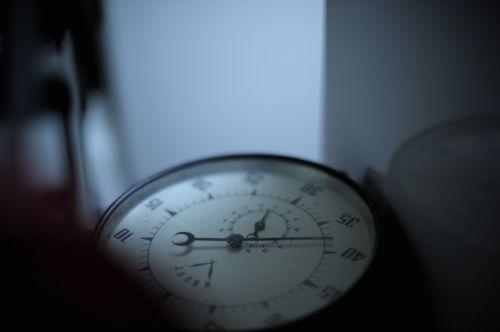 time watch meter