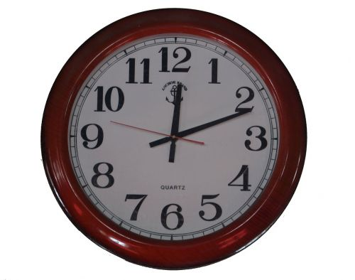 time clock hour
