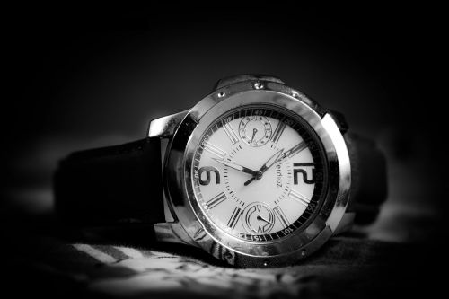 time watch clock