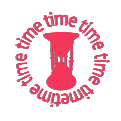 time sand hourglass
