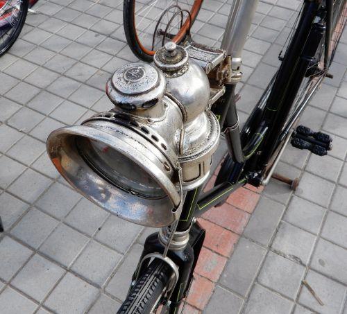 time wheels bike