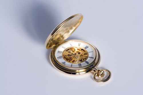 time clock jewel