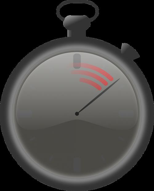 time countdown analog