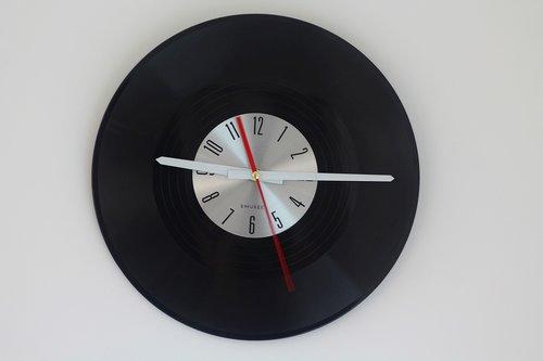 time  clock  seconds