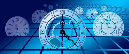 time  clock  web