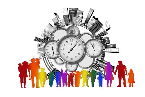 time  time management  family