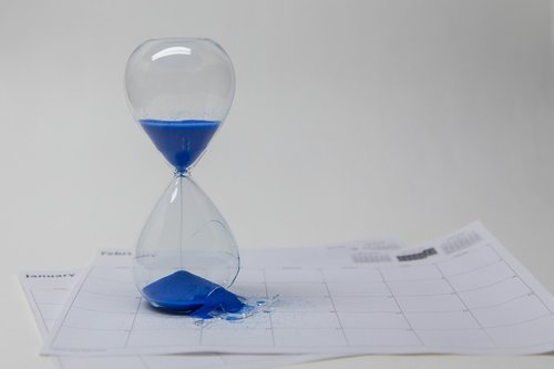 time  hour  hourglass