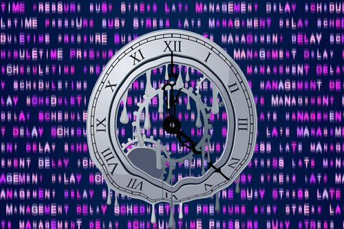 time  delay  management