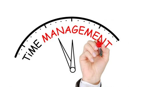 time management business planning