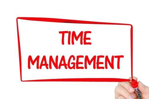 time management business deadline