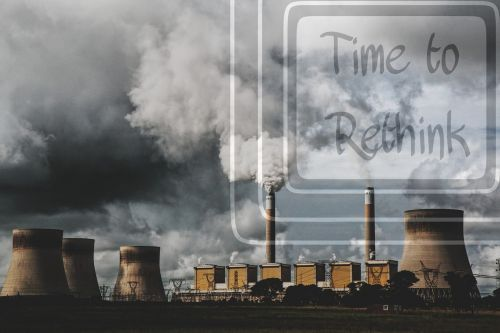 time to rethink power plant pollution