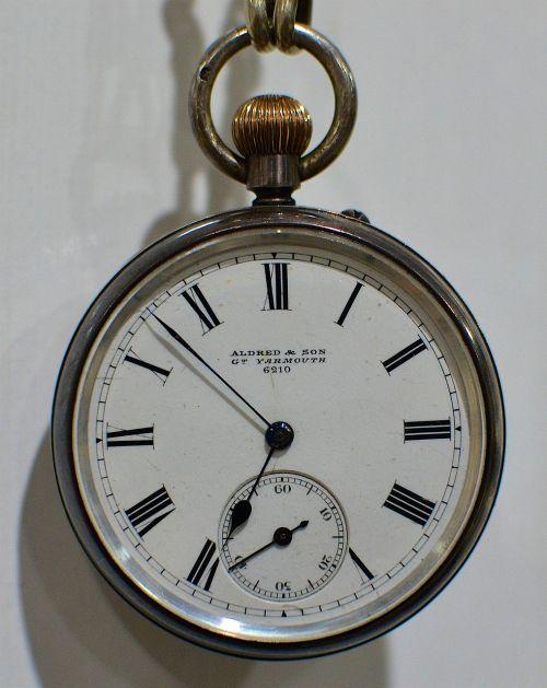 timepiece watch pocketwatch