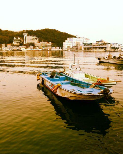times dock sea