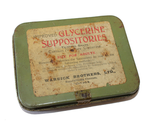 tin suppositories png