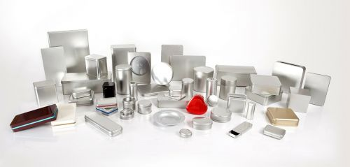 tin cans program metal cans supplier manufacturing stamping
