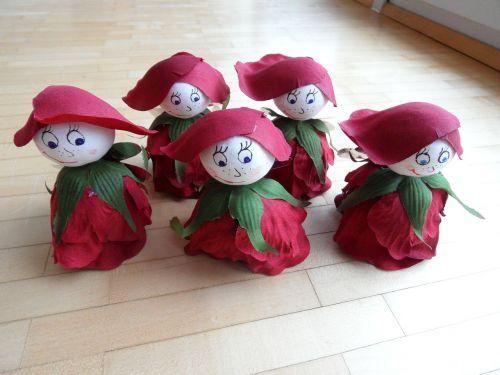 tinker flower elves children