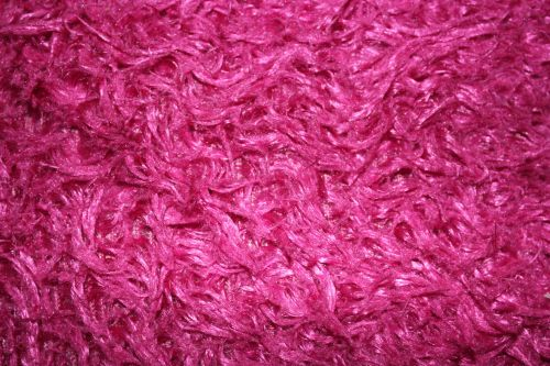 Tiny Fuchsia Pink