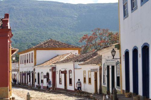 tiradentes colonial home