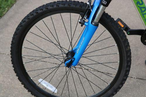 tire wheel bike