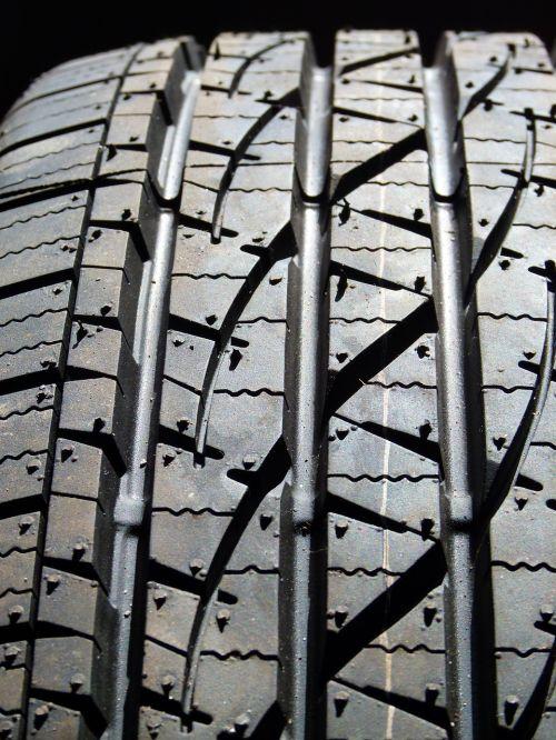 tire tread car tire