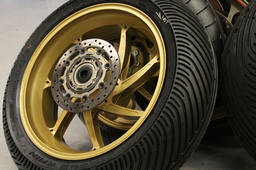 tire  tread  wheel