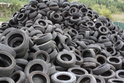 tires used tires pfu