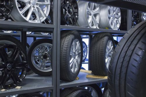 tires circles tire repairer