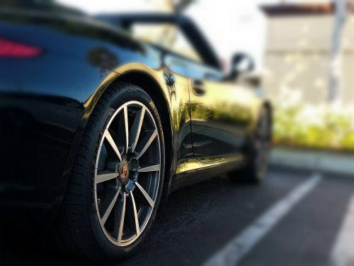tires rims car