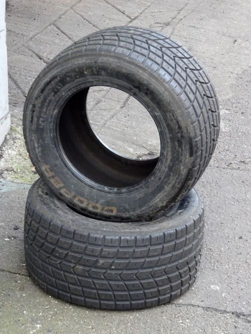 Tires At Car Tire Sales Outlet