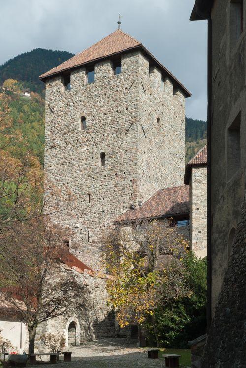 tirol castle tyrol