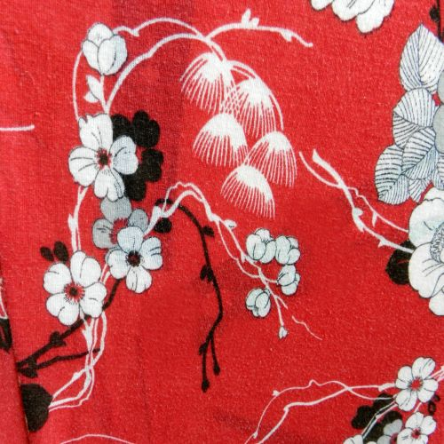 Fabric Floral (7)