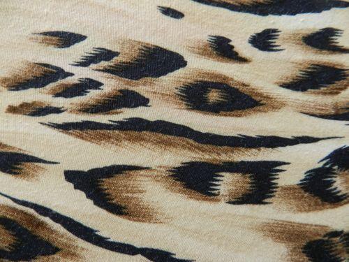 Animal Fabric Patterns 2013 (2)