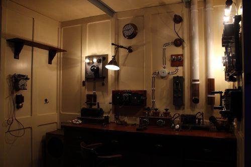titanic room architecture