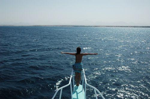 titanic sea freedom