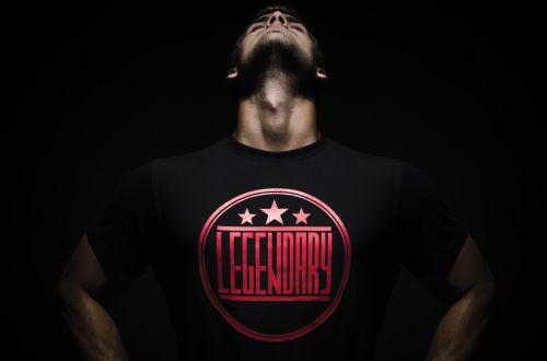 title photo logo