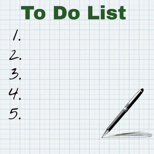 to do list do list