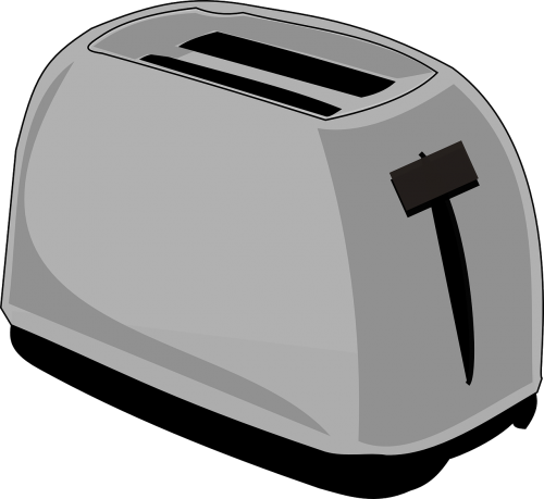 toast toaster breakfast