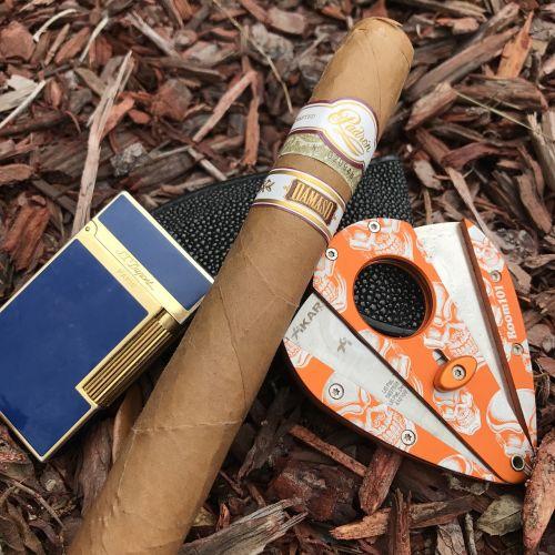tobacco cigar xikar