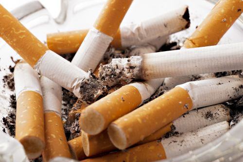 tobacco toxic issues